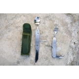SET  STAINLESS STEEL